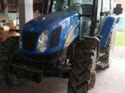 Traktor des Typs New Holland T5040, Gebrauchtmaschine in MARLENHEIM