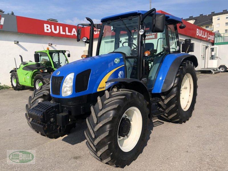Traktor a típus New Holland T5040, Gebrauchtmaschine ekkor: Sierning (Kép 1)
