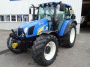 Traktor des Typs New Holland T5050, Gebrauchtmaschine in Burgkirchen
