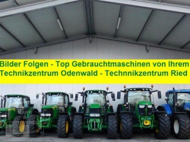 Traktor a típus New Holland T5050, Gebrauchtmaschine ekkor: Gross-Bieberau (Kép 1)