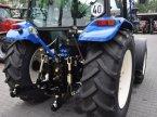 Traktor des Typs New Holland T5050 in Braunlage