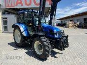 Traktor des Typs New Holland T5060, Gebrauchtmaschine in Burgkirchen