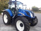 Traktor des Typs New Holland T5.100 EC in Fuchstal