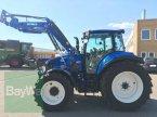 Traktor des Typs New Holland T5.100 EC in Obertraubling