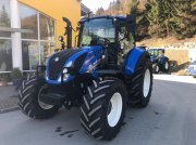 Traktor типа New Holland T5.100 Electro Command, Gebrauchtmaschine в Burgkirchen