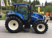 Traktor des Typs New Holland T5.100 Electro Command, Vorführmaschine in Burgkirchen