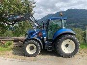 Traktor des Typs New Holland T5.100 Electro Command, Gebrauchtmaschine in Burgkirchen