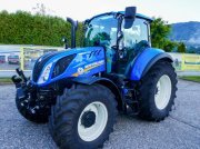 Traktor des Typs New Holland T5.100 Electro Command, Gebrauchtmaschine in Villach