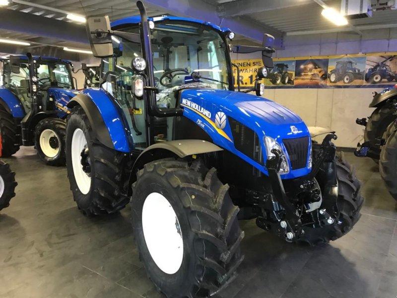 Traktor des Typs New Holland T5.105 DC, Neumaschine in Burgkirchen (Bild 1)