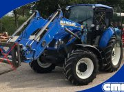 New Holland T5.105 DC Tracteur