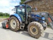 New Holland T5.105 DUAL COMMAND Traktor