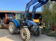 Traktor du type New Holland T5.105, Gebrauchtmaschine en MARCLOPT
