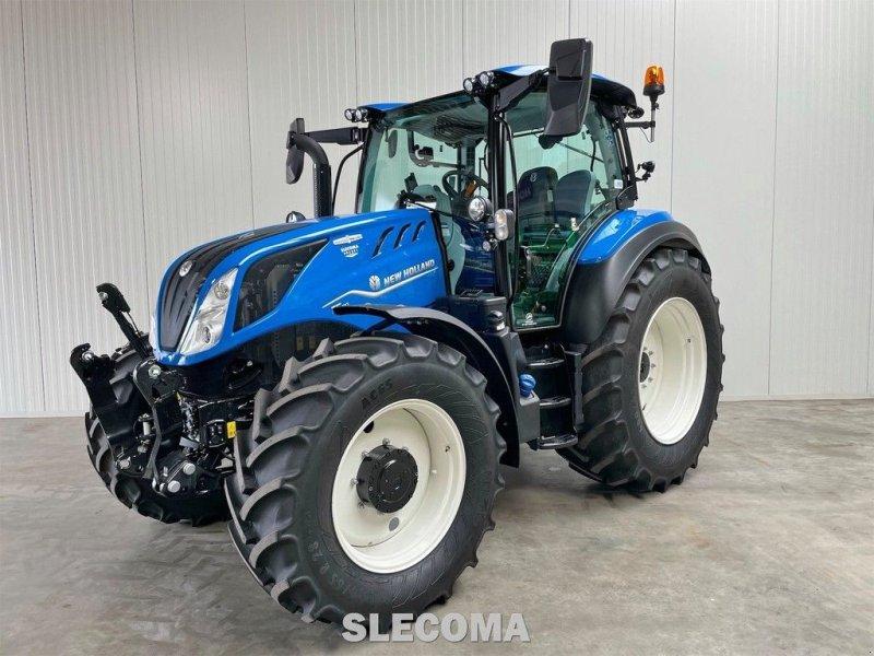 Traktor tipa New Holland T5.110 AC DEMO, Gebrauchtmaschine u BOEKEL (Slika 1)