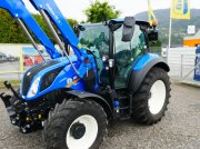 Traktor des Typs New Holland T5.110 AC (Stage V), Gebrauchtmaschine in Villach