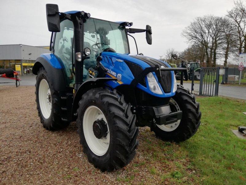 Traktor του τύπου New Holland T5.110 AUTOCOMMAND, Gebrauchtmaschine σε TREMEUR (Φωτογραφία 1)