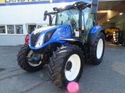 Traktor des Typs New Holland T5.110 DC (Stage V), Neumaschine in Burgkirchen