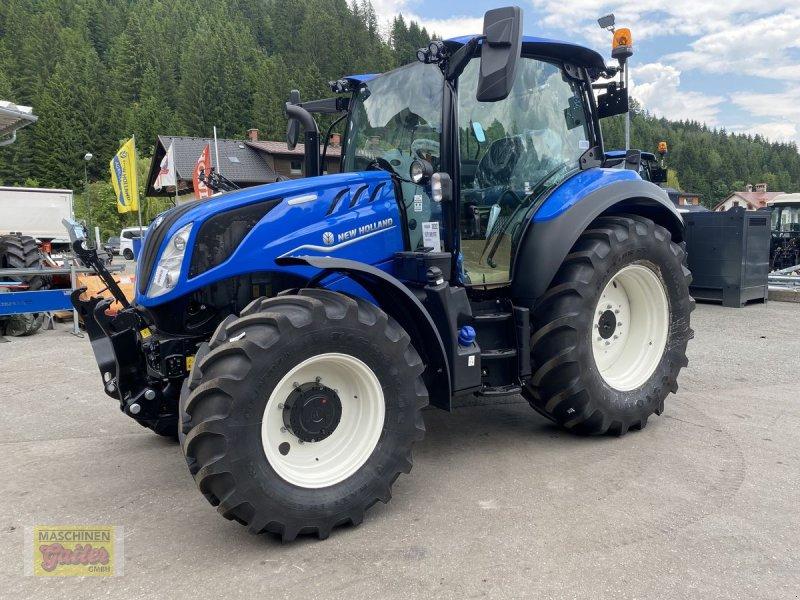 Traktor типа New Holland T5.110 DC (Stage V), Neumaschine в Kötschach (Фотография 1)