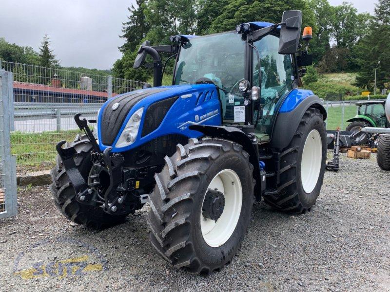 Traktor des Typs New Holland T5.110 DC, Neumaschine in Lindenfels-Glattbach (Bild 1)