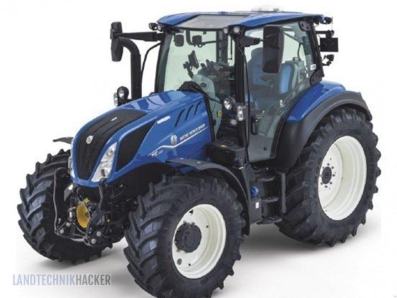 Traktor des Typs New Holland T5.110 DC, Neumaschine in Gotteszell (Bild 1)