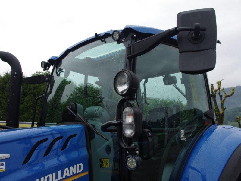 Traktor des Typs New Holland T5.110 Electro Command, Gebrauchtmaschine in Villach (Bild 8)
