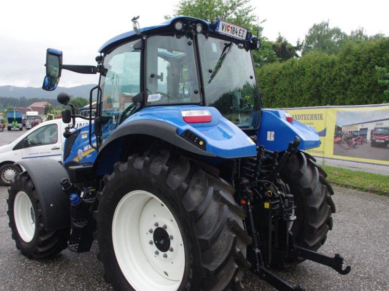 Traktor des Typs New Holland T5.110 Electro Command, Gebrauchtmaschine in Villach (Bild 3)
