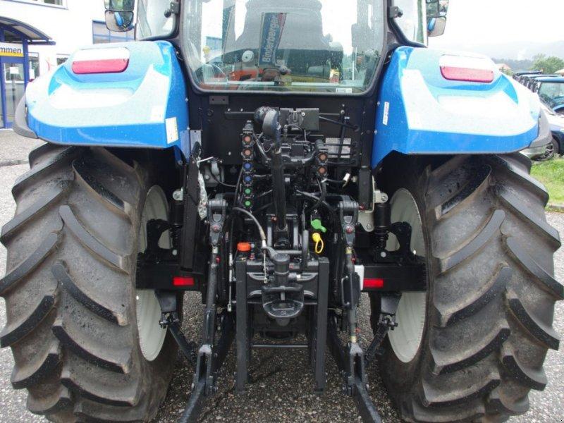 Traktor des Typs New Holland T5.110 Electro Command, Gebrauchtmaschine in Villach (Bild 9)