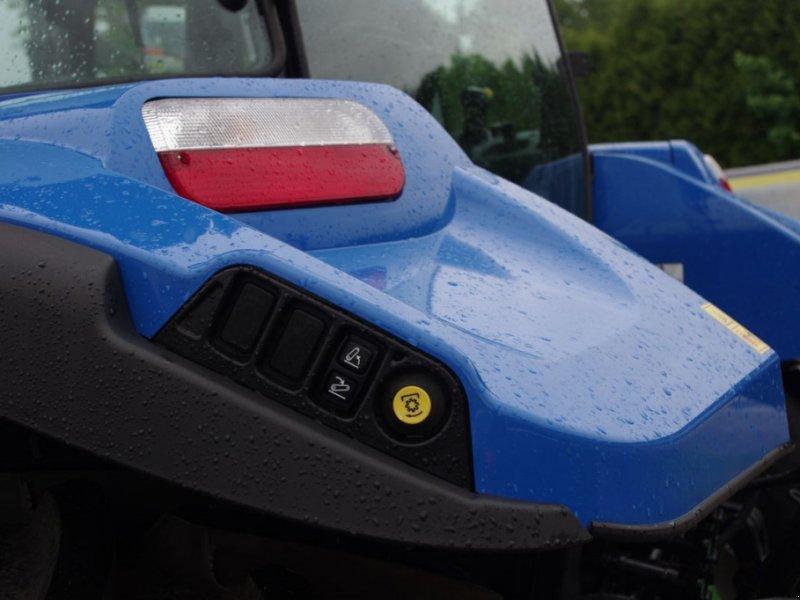 Traktor des Typs New Holland T5.110 Electro Command, Gebrauchtmaschine in Villach (Bild 10)