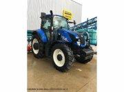 Traktor a típus New Holland T5.110, Gebrauchtmaschine ekkor: SAUZE VAUSSAIS