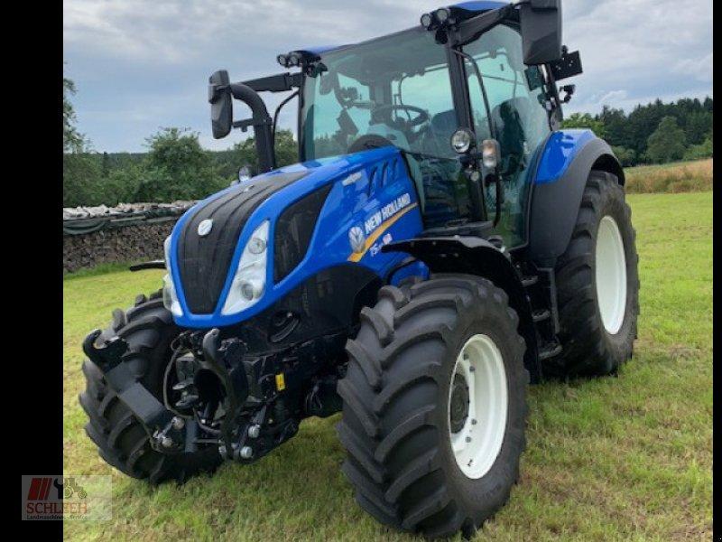 Traktor des Typs New Holland T5.110AC, Neumaschine in Neuweiler (Bild 1)