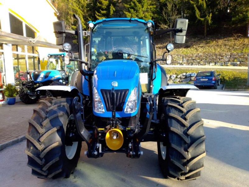 Traktor des Typs New Holland T5.115 DC, Neumaschine in Burgkirchen (Bild 1)