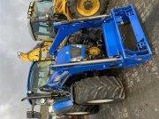Traktor типа New Holland T5.115 Dual Command. Frontlæsser og front PTO, Gebrauchtmaschine в Rønnede