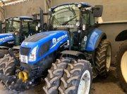 Traktor типа New Holland T5.115 ELECTRO COM, Gebrauchtmaschine в Nykøbing Falster