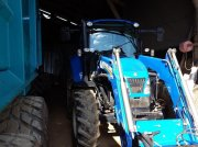 New Holland T5.115 ELECTRO COMMAND Tracteur
