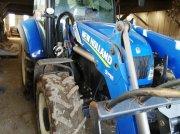 New Holland T5.115 ELECTRO COMMAND Тракторы
