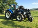 Traktor des Typs New Holland T5.115 в Köln