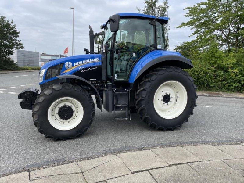 Traktor typu New Holland T5.115EC, Gebrauchtmaschine w Vejle (Zdjęcie 1)