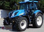 Traktor типа New Holland T5.120 AC (Stage V), Gebrauchtmaschine в Ziersdorf