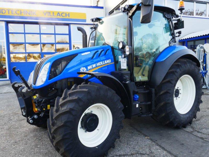 Traktor типа New Holland T5.120 AC (Stage V), Gebrauchtmaschine в Villach (Фотография 1)