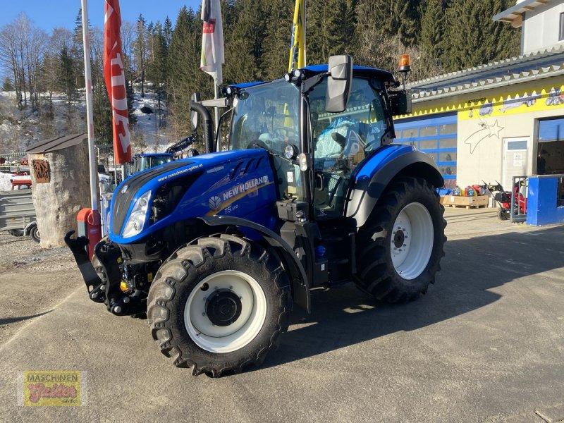Traktor typu New Holland T5.120 AC (Stage V), Neumaschine v Kötschach (Obrázok 1)
