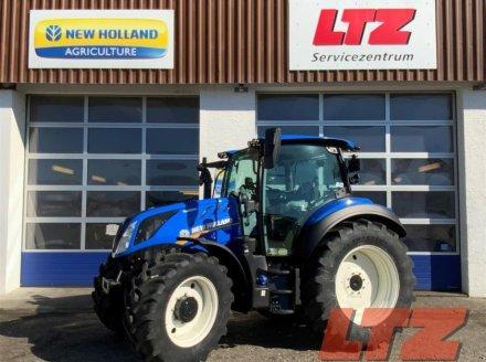 Traktor типа New Holland T5.120 AC, Neumaschine в Ampfing (Фотография 1)