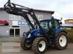 Traktor des Typs New Holland T5.120 Autocommand in Malterdingen