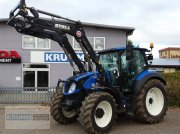 New Holland T5.120 Autocommand Tractor