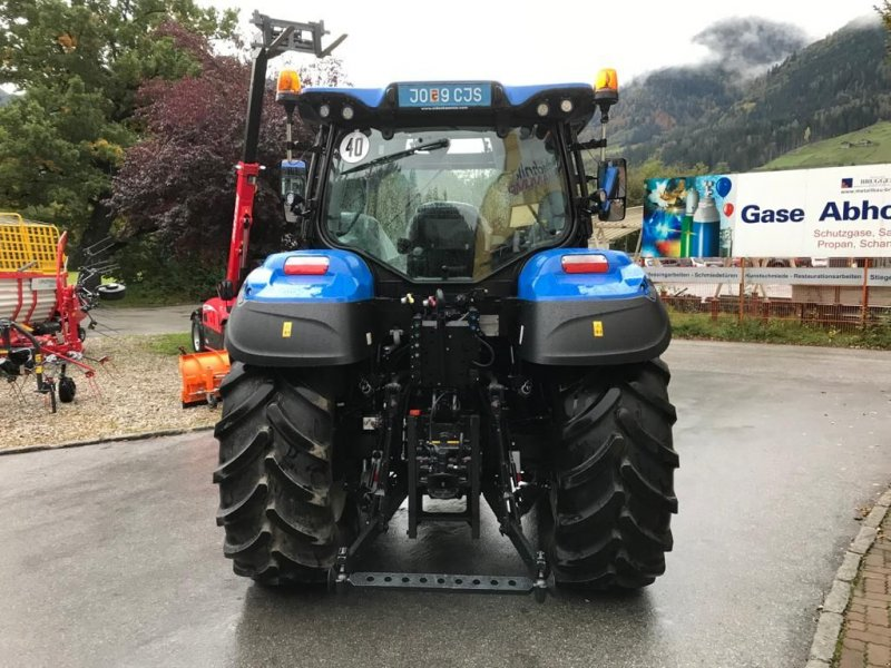 Traktor des Typs New Holland T5.120 DC (Stage V), Neumaschine in Burgkirchen (Bild 1)