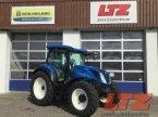 Traktor a típus New Holland T5.120 DC ekkor: Ampfing