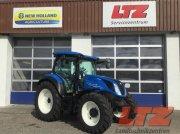 Traktor des Typs New Holland T5.120 DC, Neumaschine in Ampfing