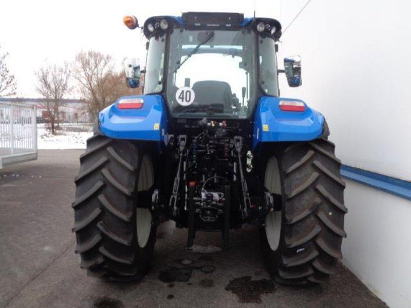 Traktor типа New Holland T5.120 EC, Gebrauchtmaschine в Langenau (Фотография 3)