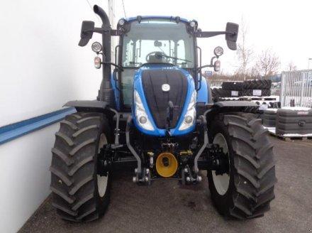 Traktor типа New Holland T5.120 EC, Gebrauchtmaschine в Langenau (Фотография 8)