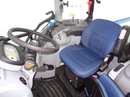 Traktor типа New Holland T5.120 EC, Gebrauchtmaschine в Langenau (Фотография 5)
