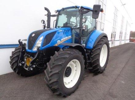 Traktor типа New Holland T5.120 EC, Gebrauchtmaschine в Langenau (Фотография 1)