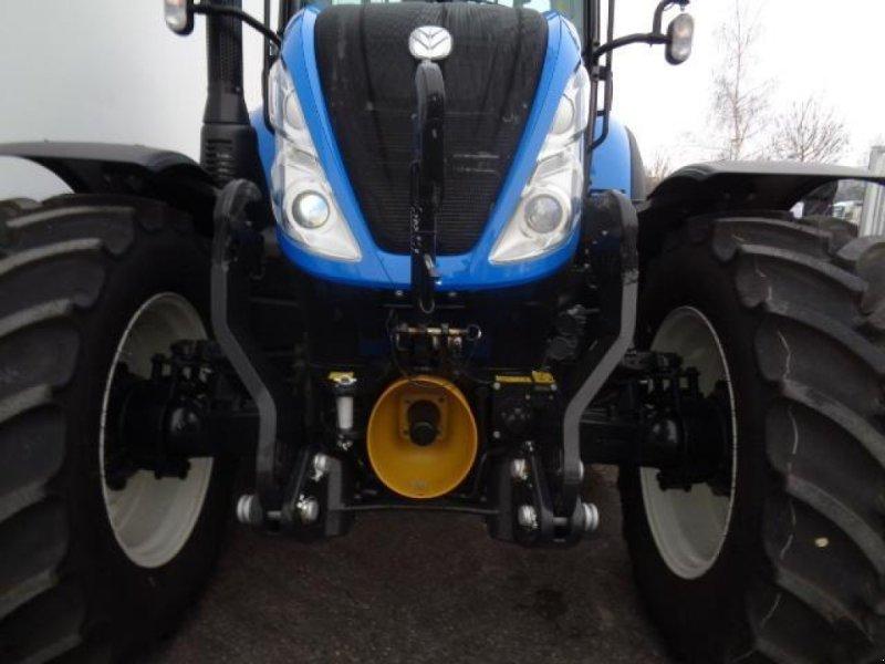 Traktor типа New Holland T5.120 EC, Gebrauchtmaschine в Langenau (Фотография 2)